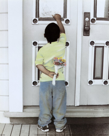 nh0103boy-knocking-on-door-posters1 & 100 POEMS IN 100 DAYS: LOVE KNOCKS (AT YOUR DOOR) u2013 Chitobakamou0027s Weblog